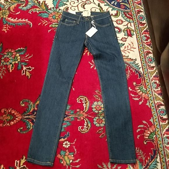 Flying Monkey Denim - NWT Flying Monkey Denim Jeans  Size 24